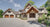 Mountain XT on LEED-Gold Timber Frame, 4800 ft Elevation