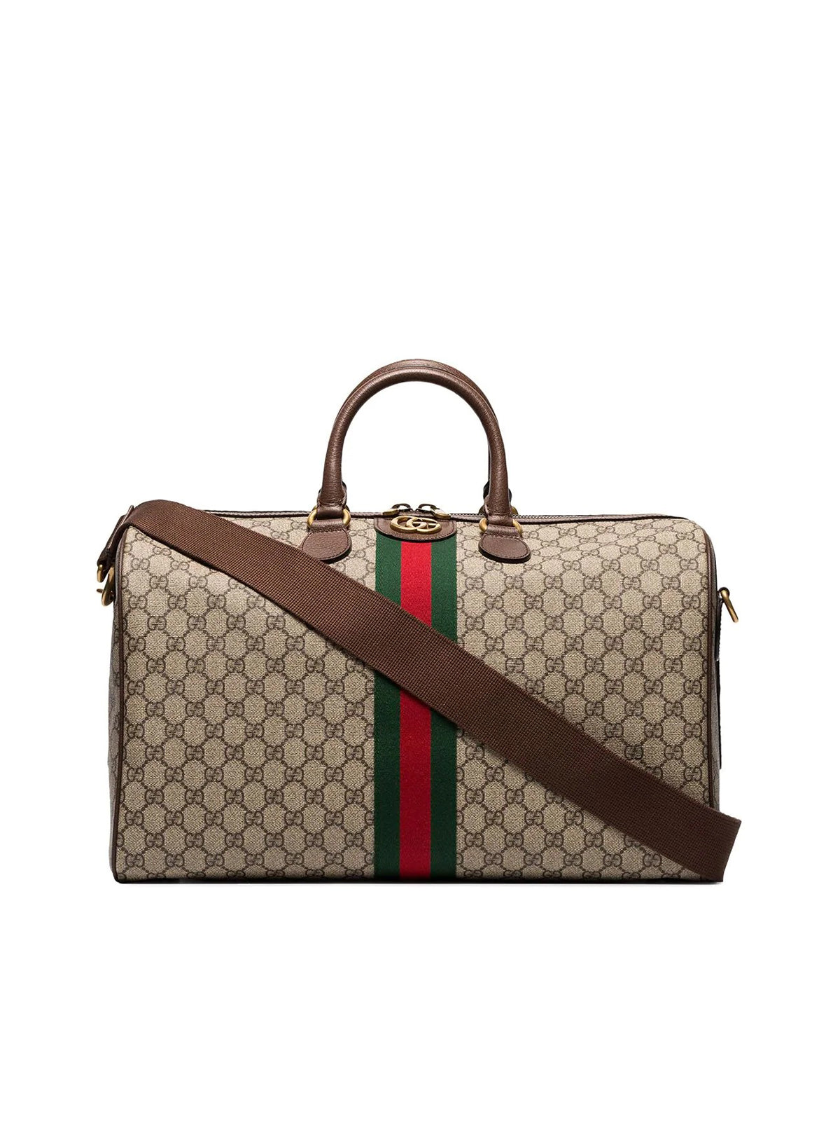 GUCCI DUFFEL BAG
