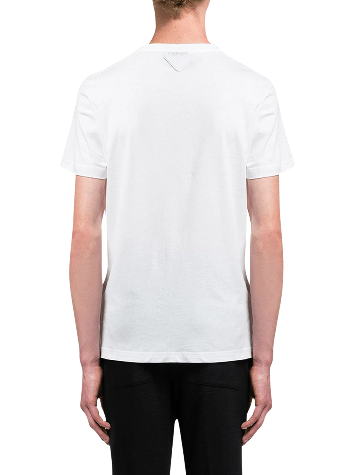 BASIC COTTON TSHIRT