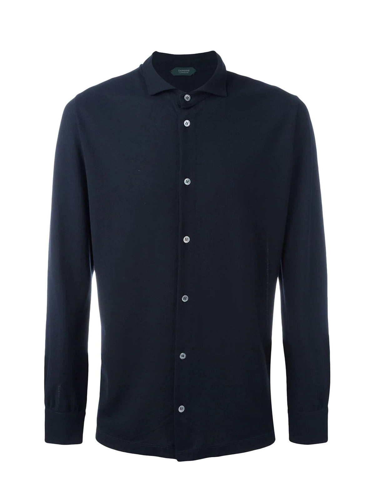 REGULAR-FIT COTTON SHIRT