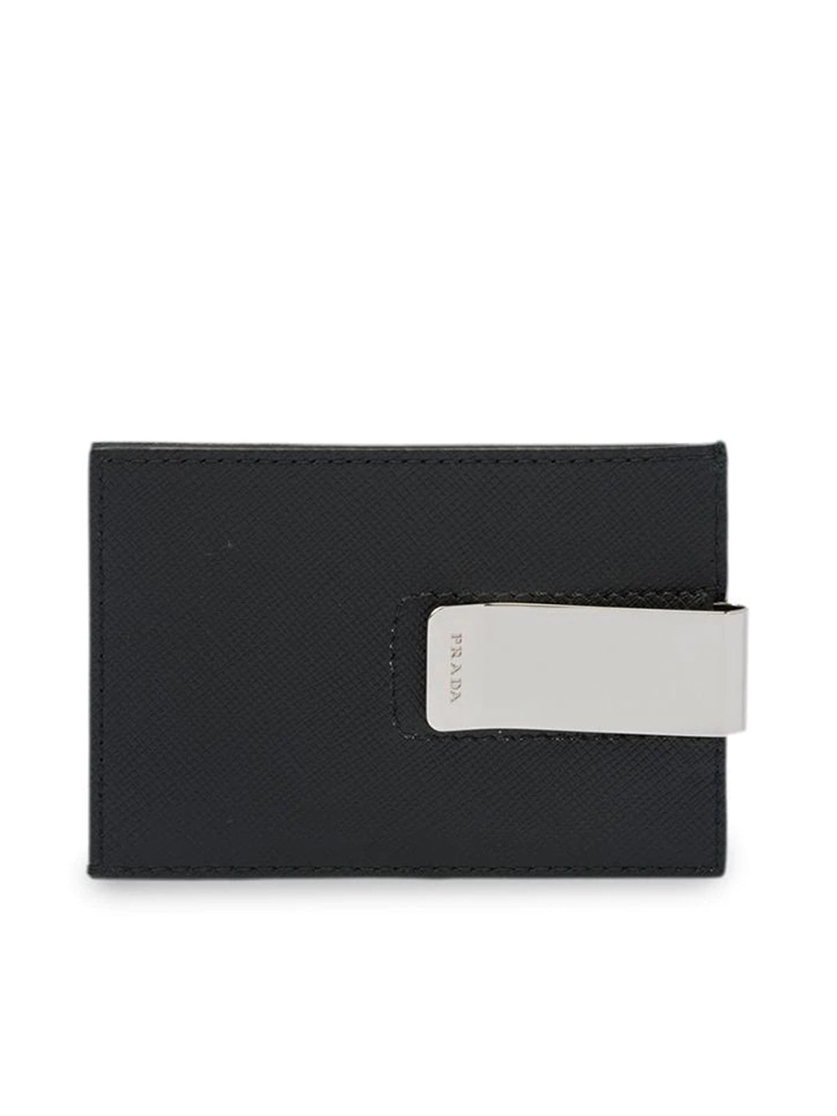 money clip cardholder