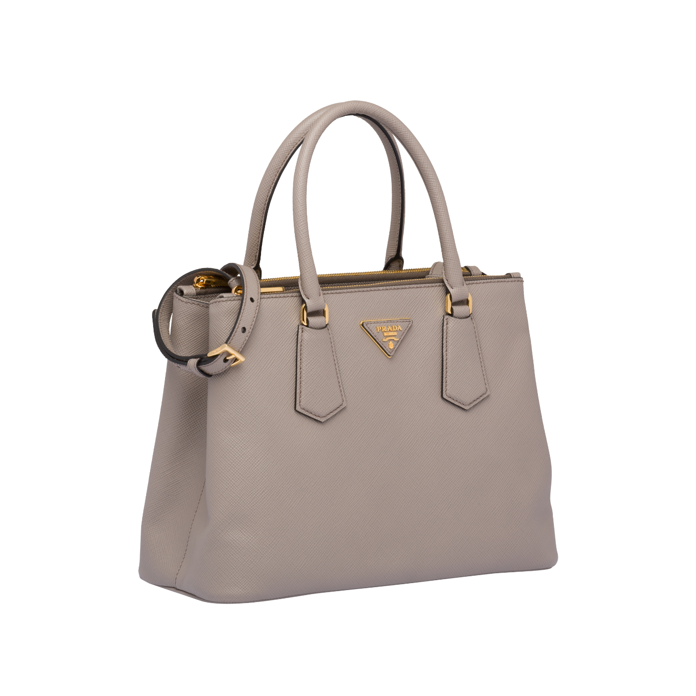 Galleria top handle bag