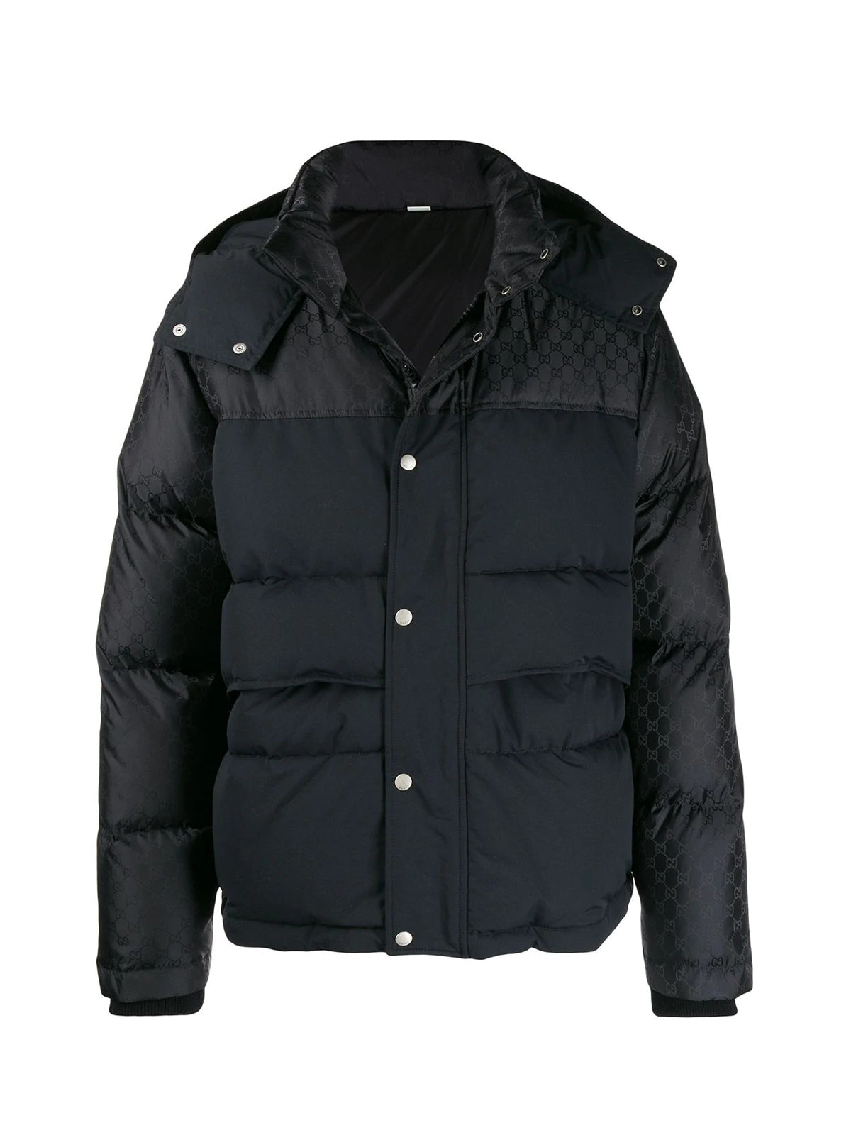 Padded GG jacket