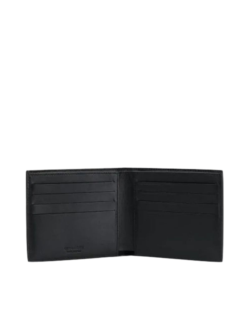 WALLET IN LEATHER