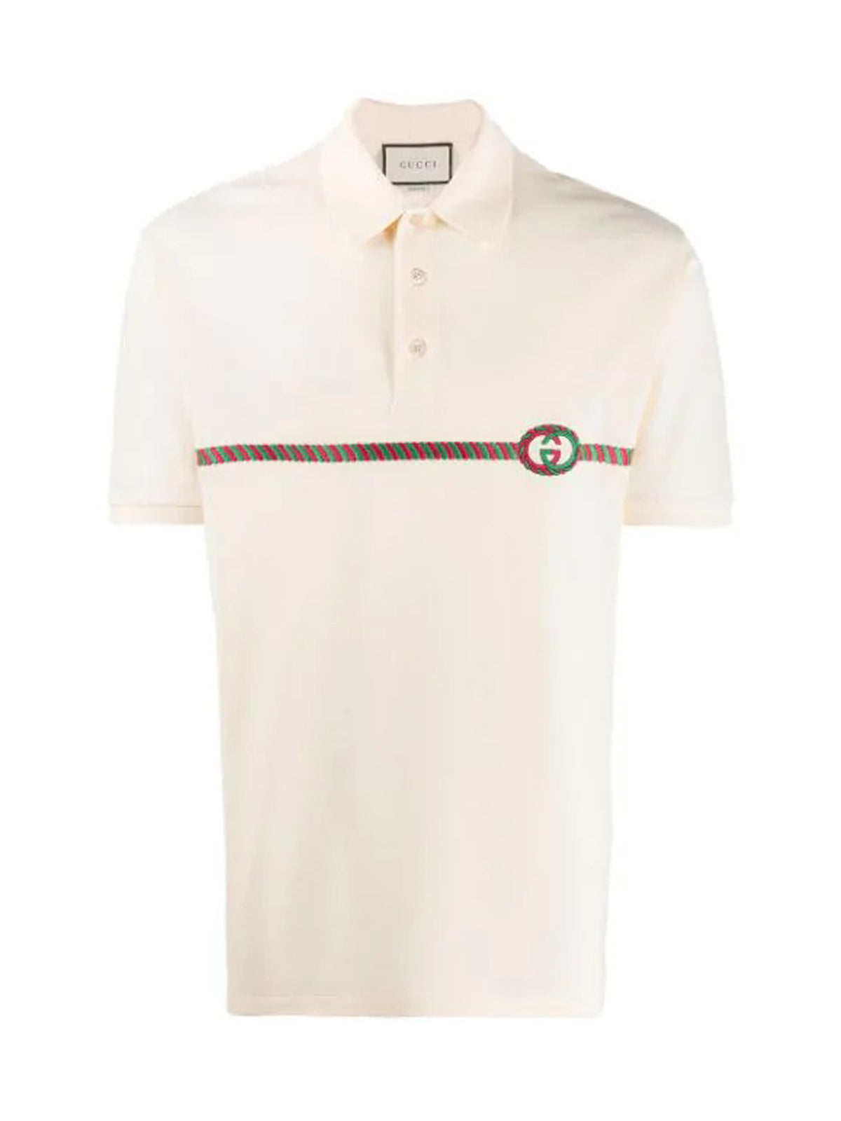 POLO SHIRT WITH DECORATION