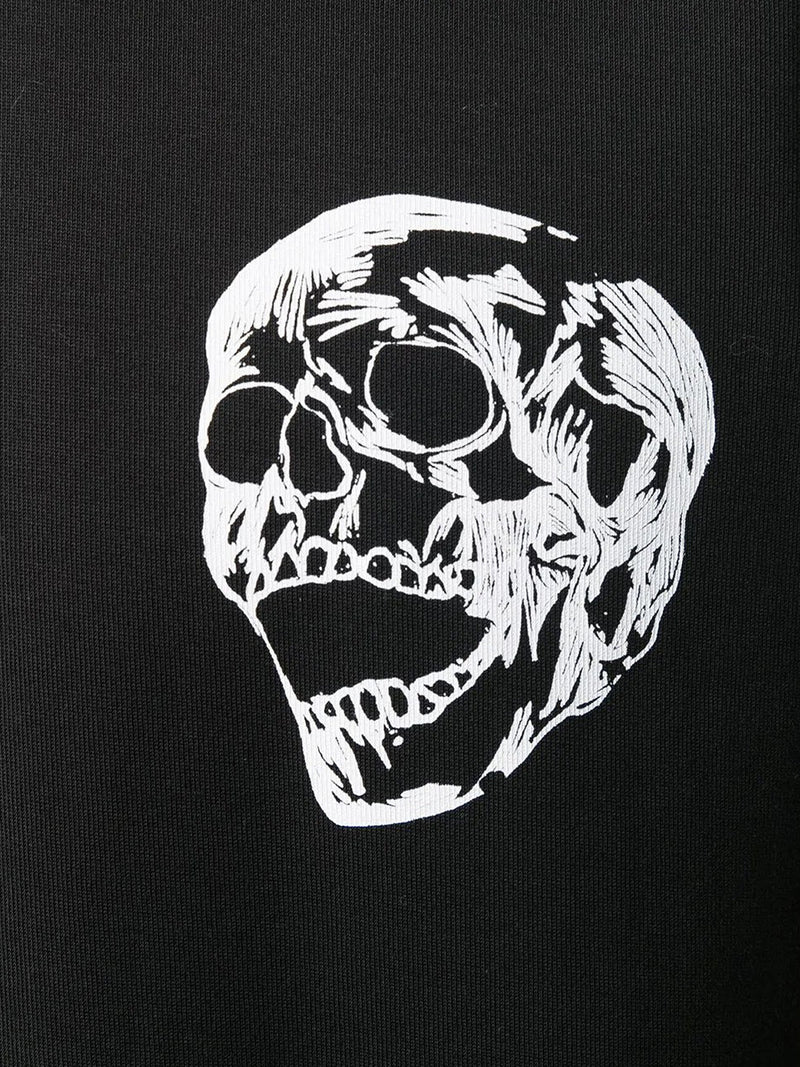 GRAPHIC SKULL TSHIRT