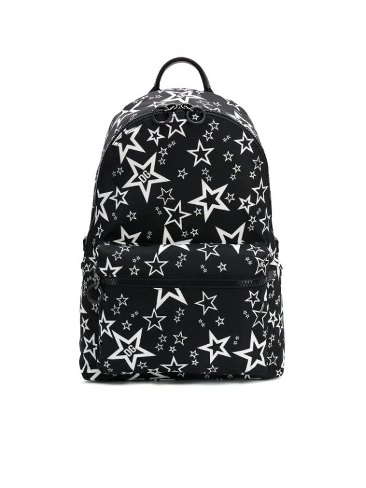 STAR MIX PRINT BACKPACK