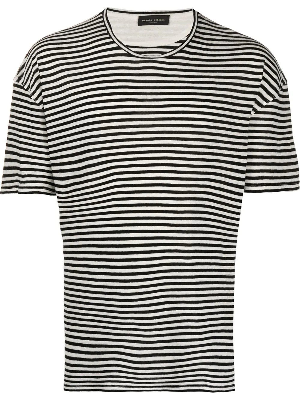 STRIPES TSHIRT
