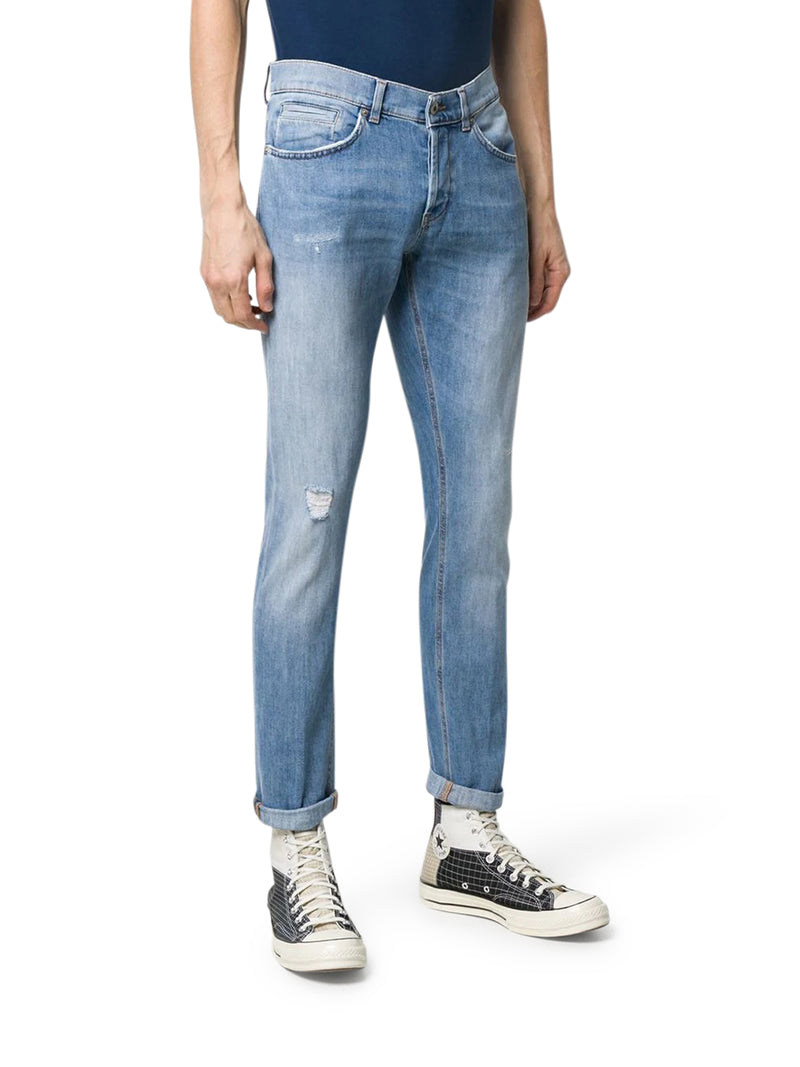 GEORGE MODEL JEANS