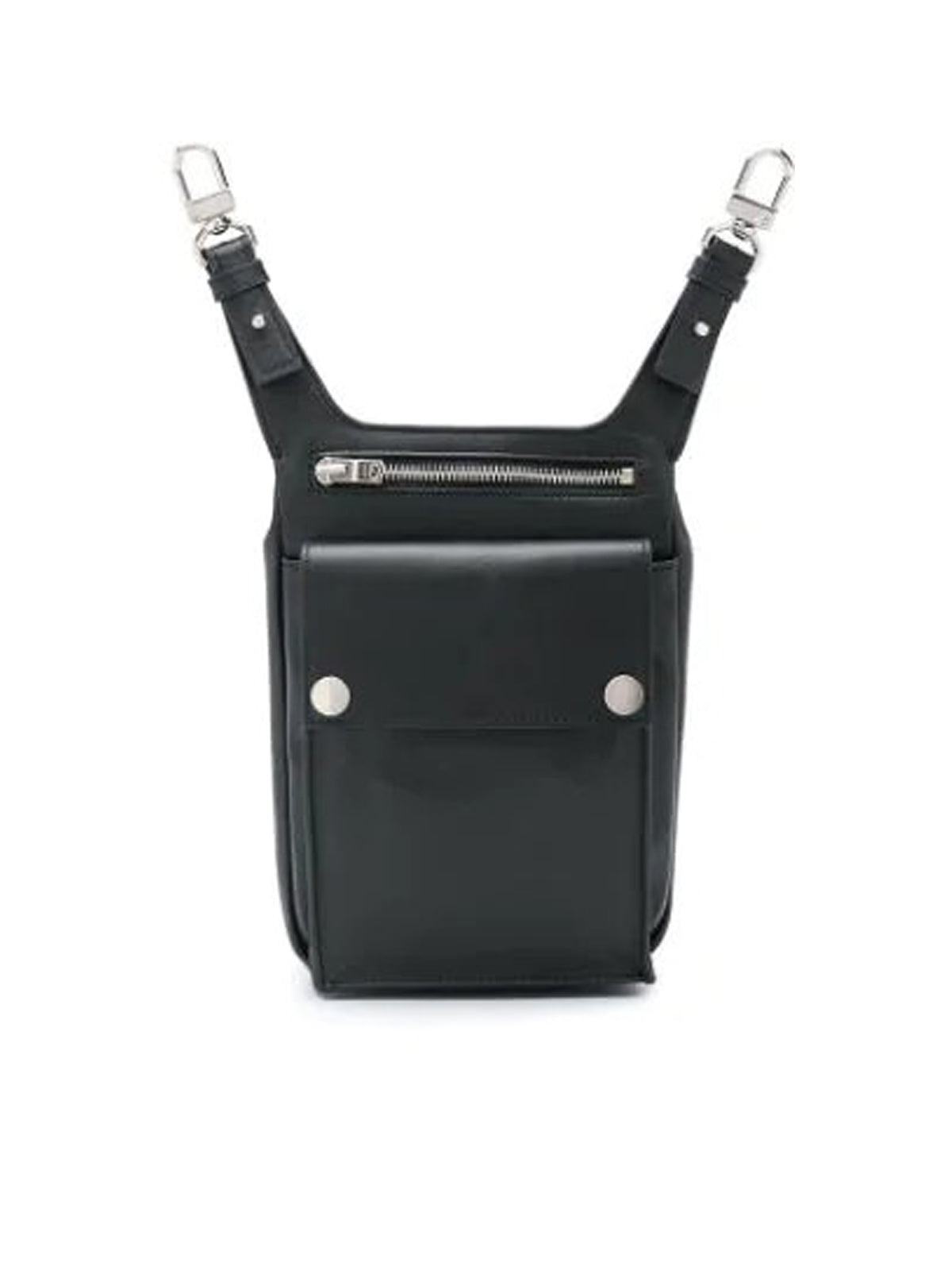 BELTBAG WITH FLAP