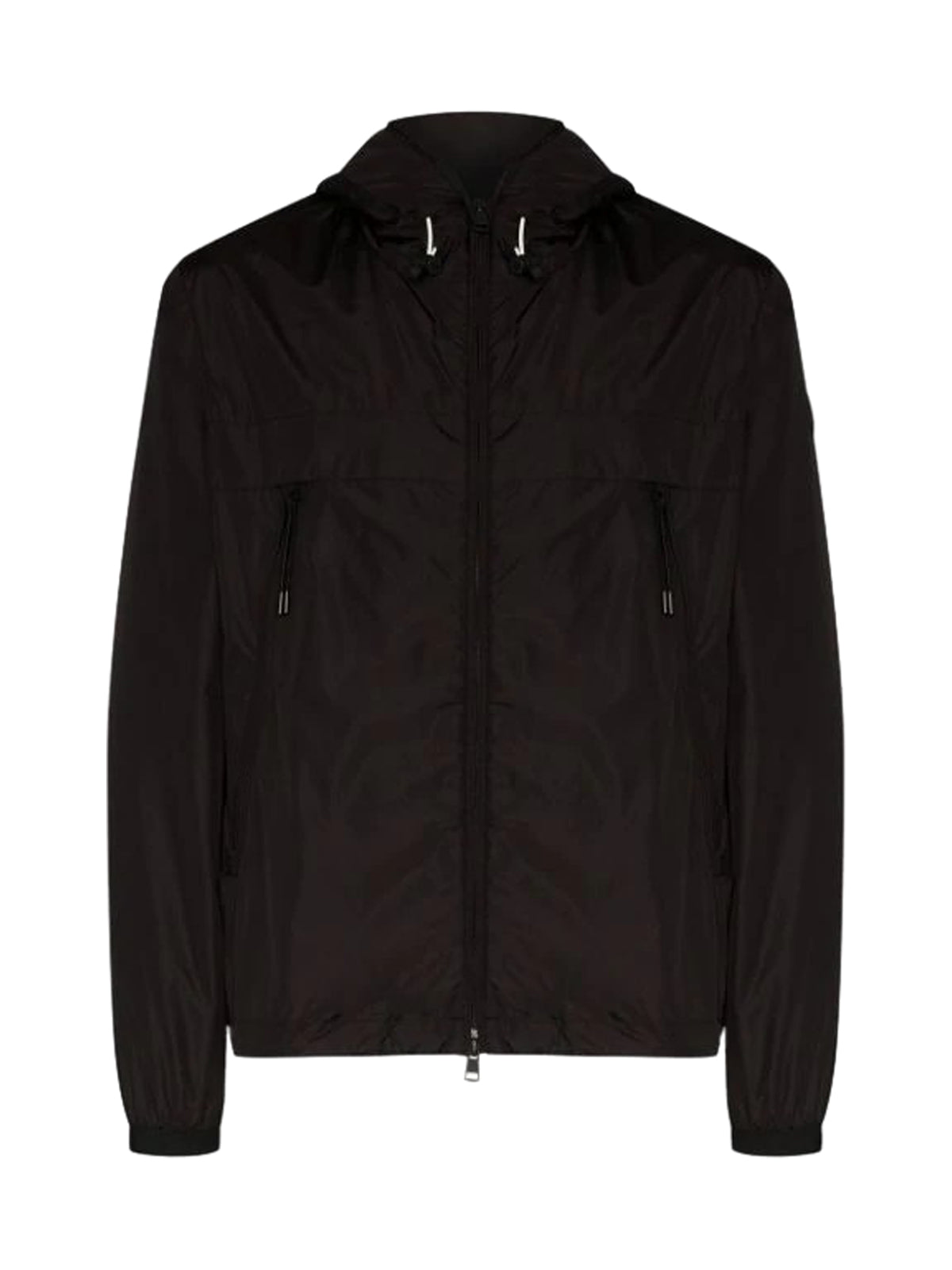 Massereau hooded jacket