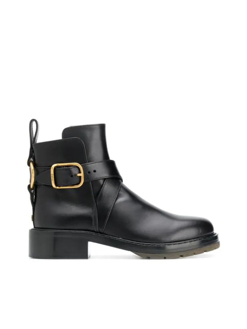 Diane ankle boots