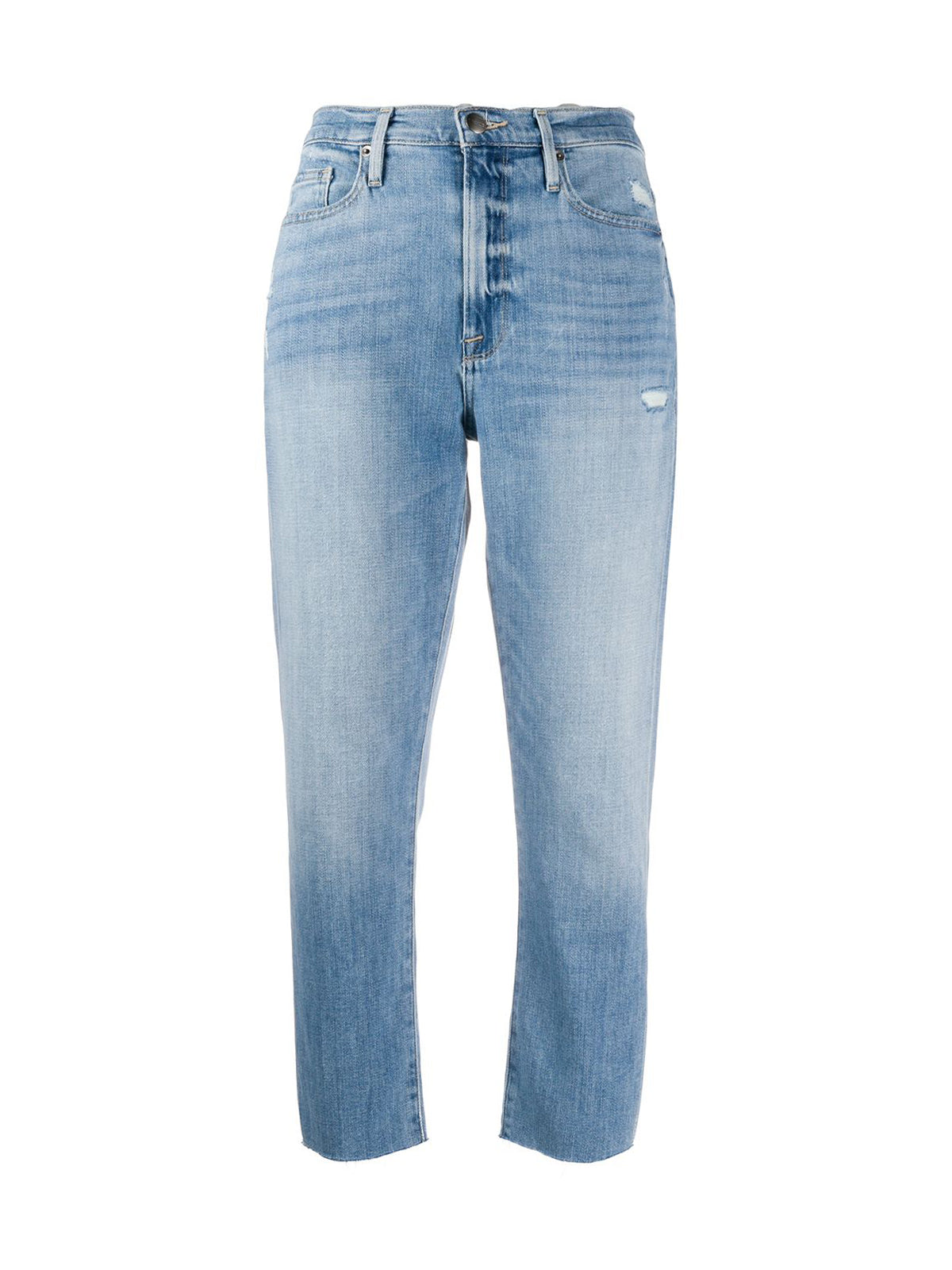 WALDEN ROCK CROPPED JEANS