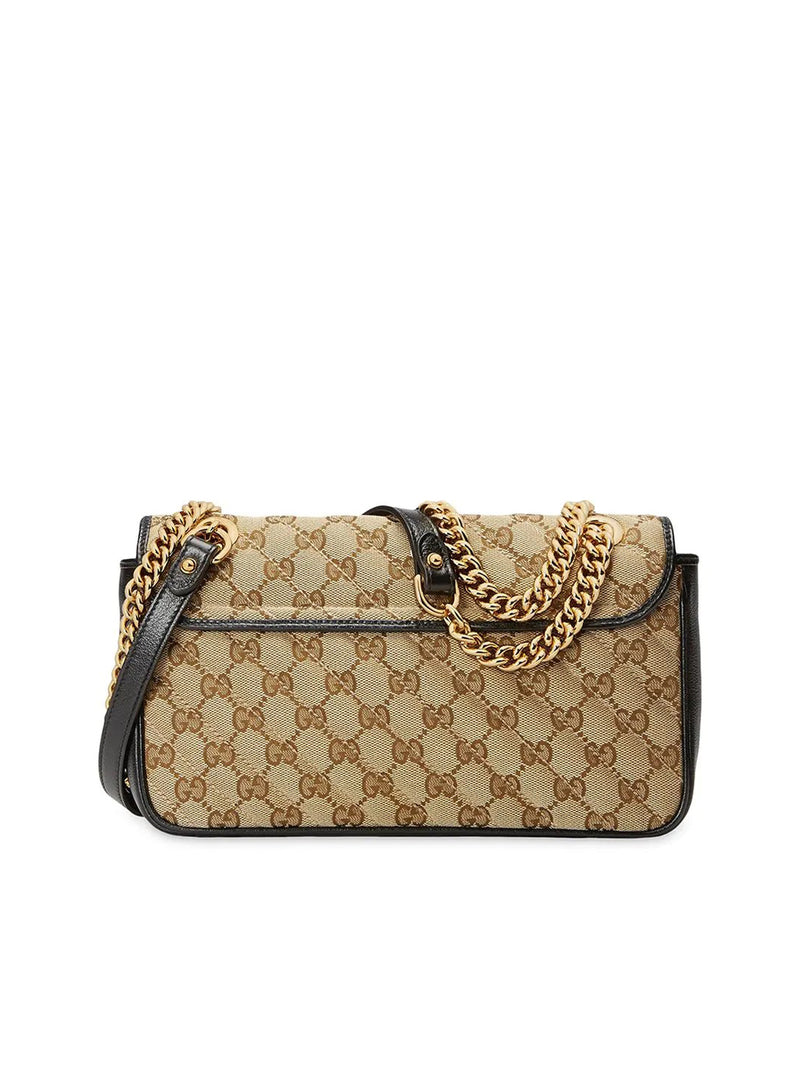 GG MARMONT SHOULDER BAG