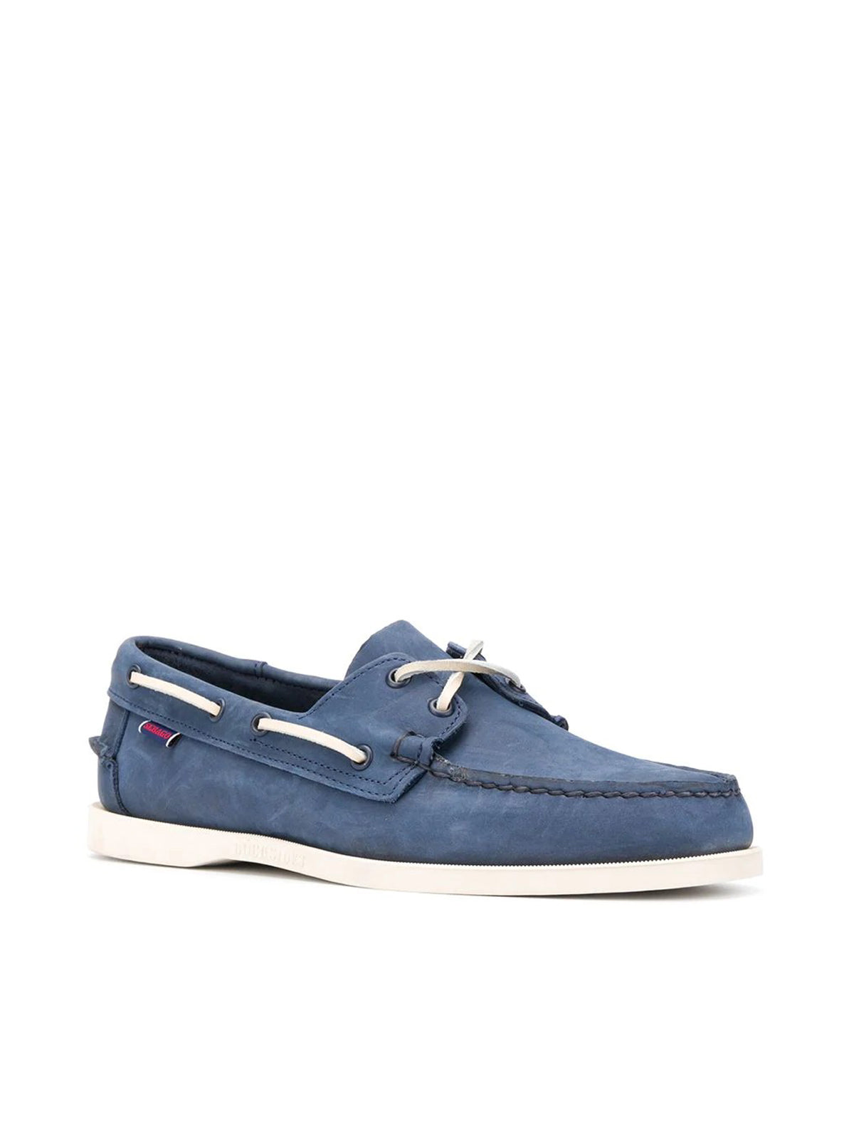 Dockside Portland boat shoes