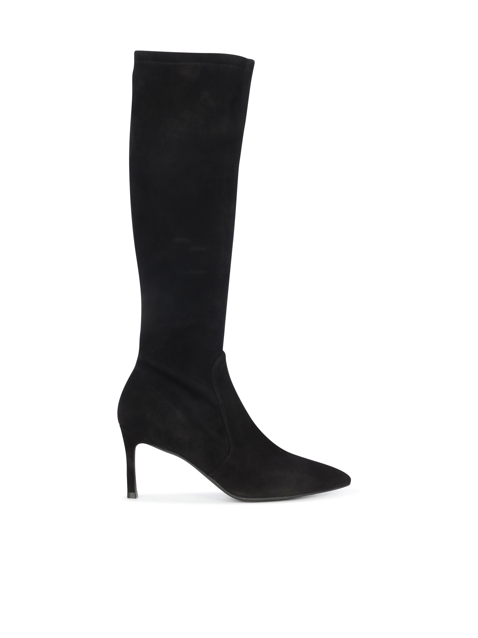 80mm pointed boots