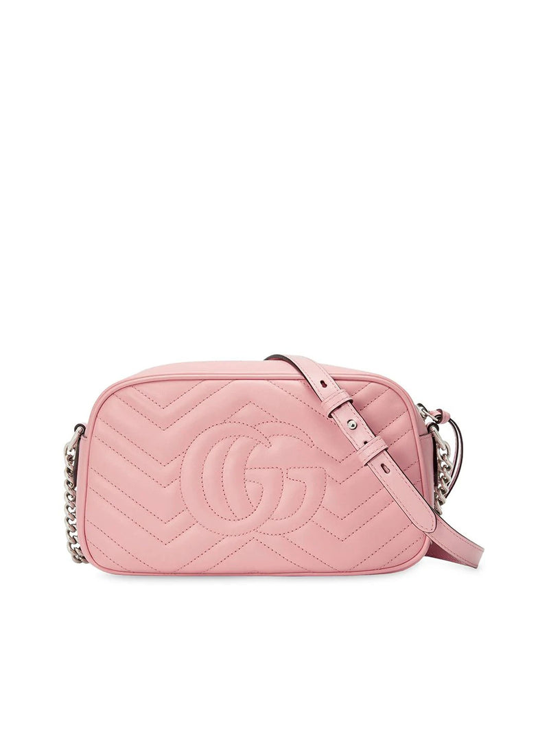small GG Marmont shoulder bag