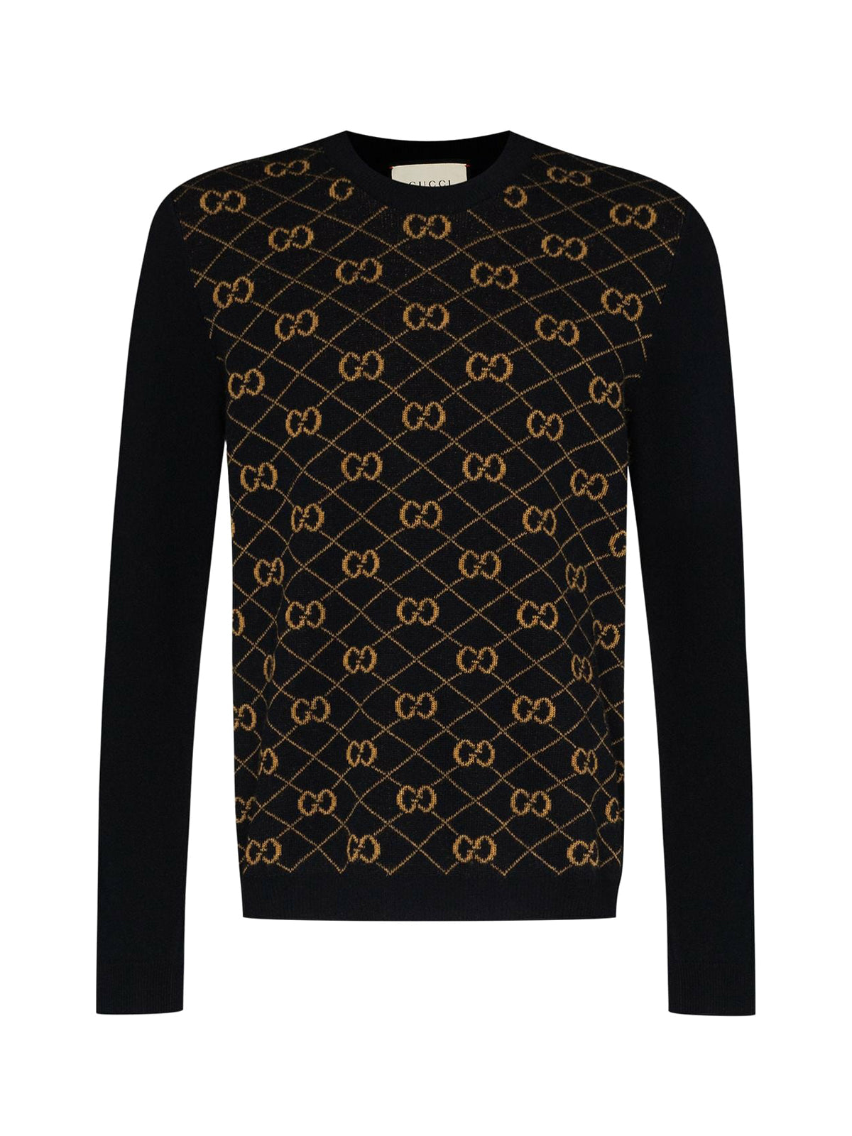 Gucci GG Knitted Sweater