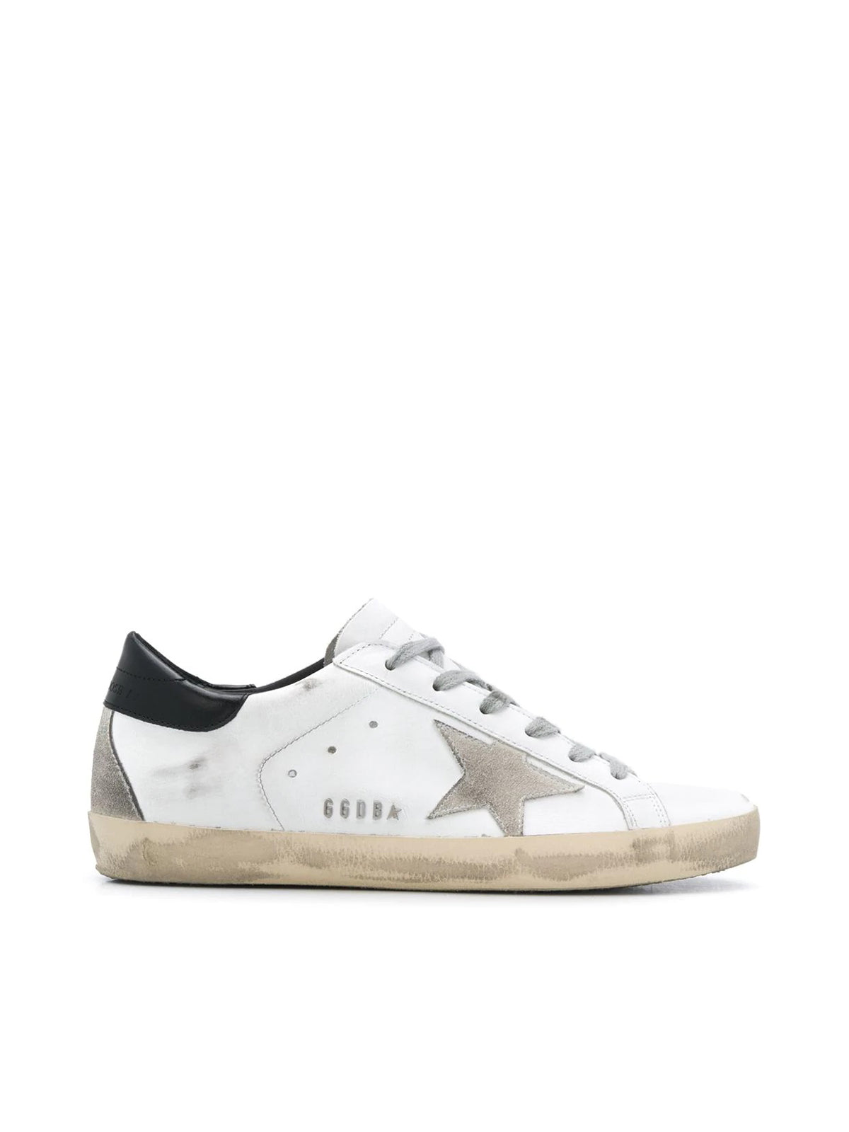 Superstar low-top sneakers