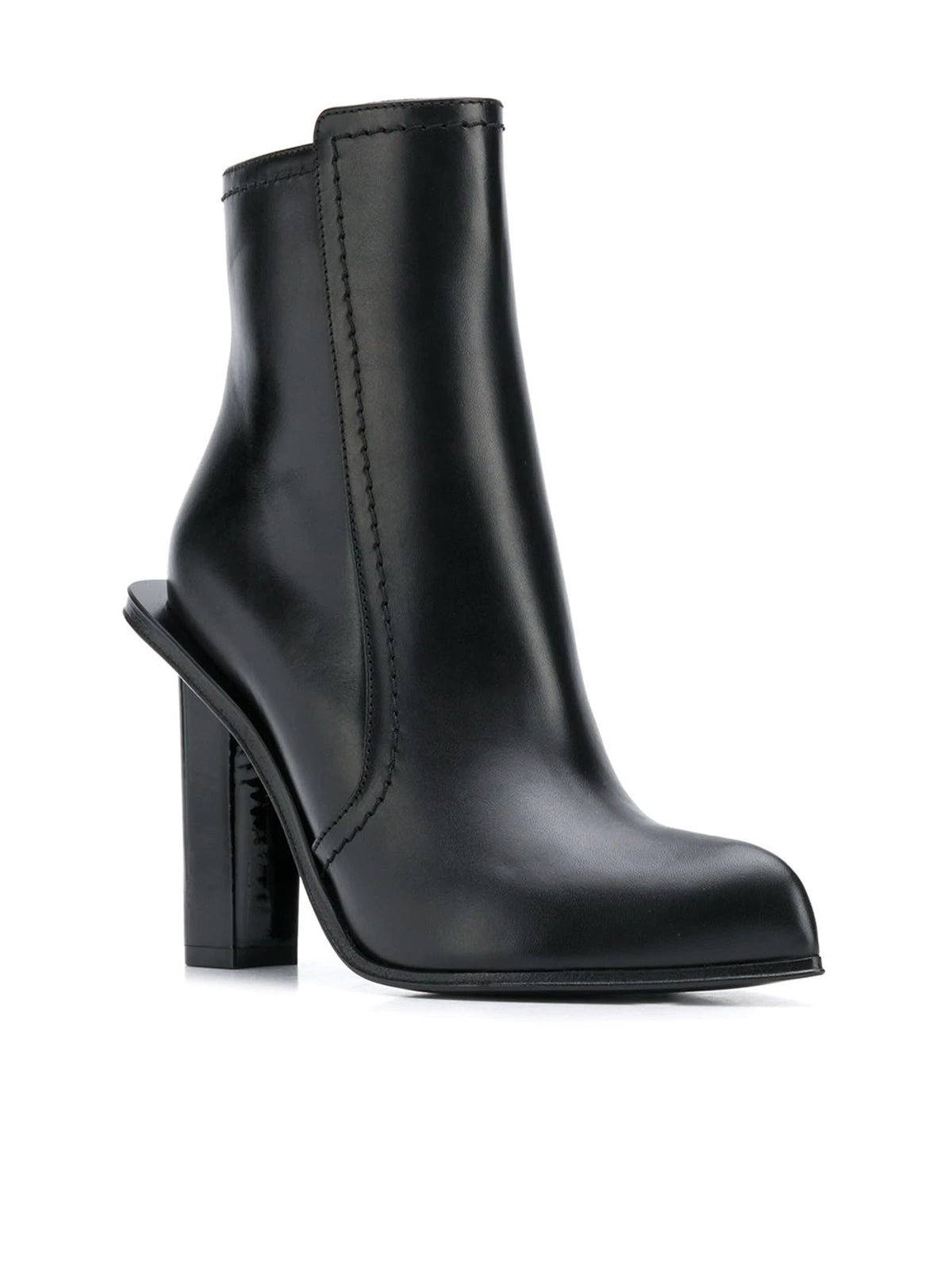 120mm ankle boots