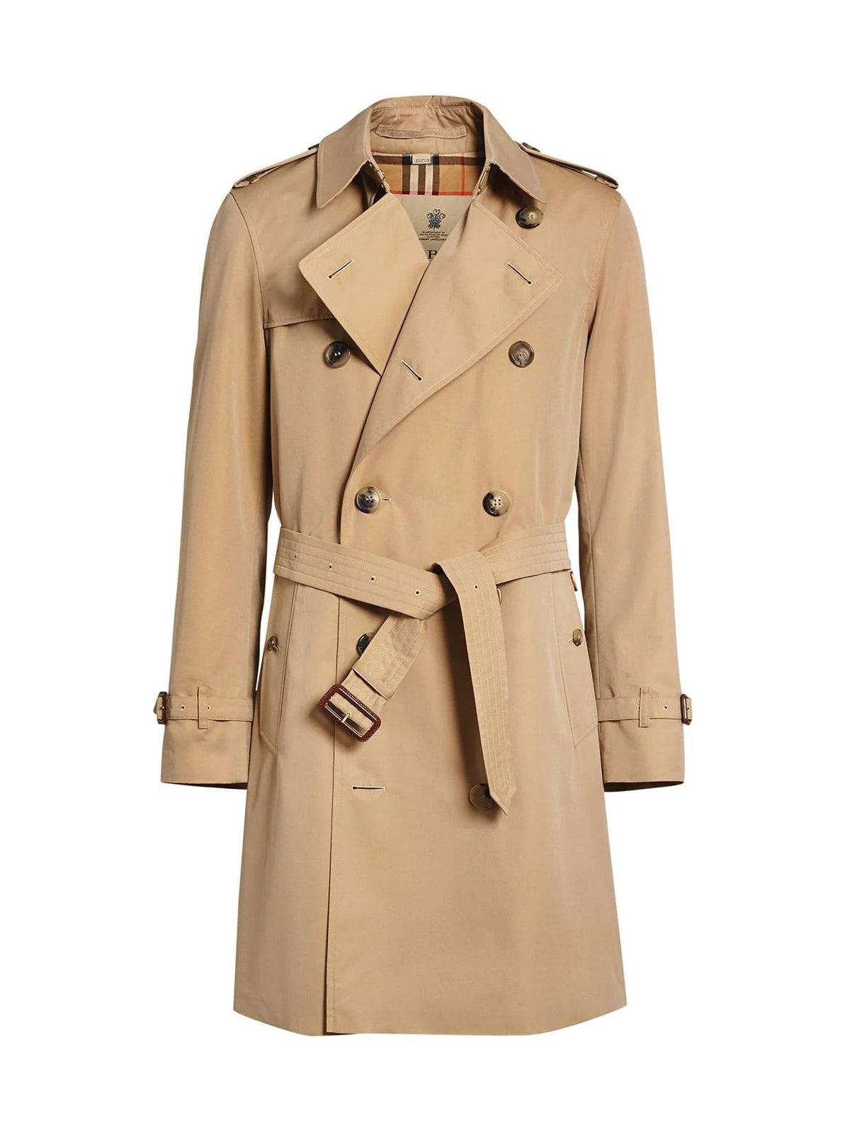 The Chelsea Heritage Trench Coat