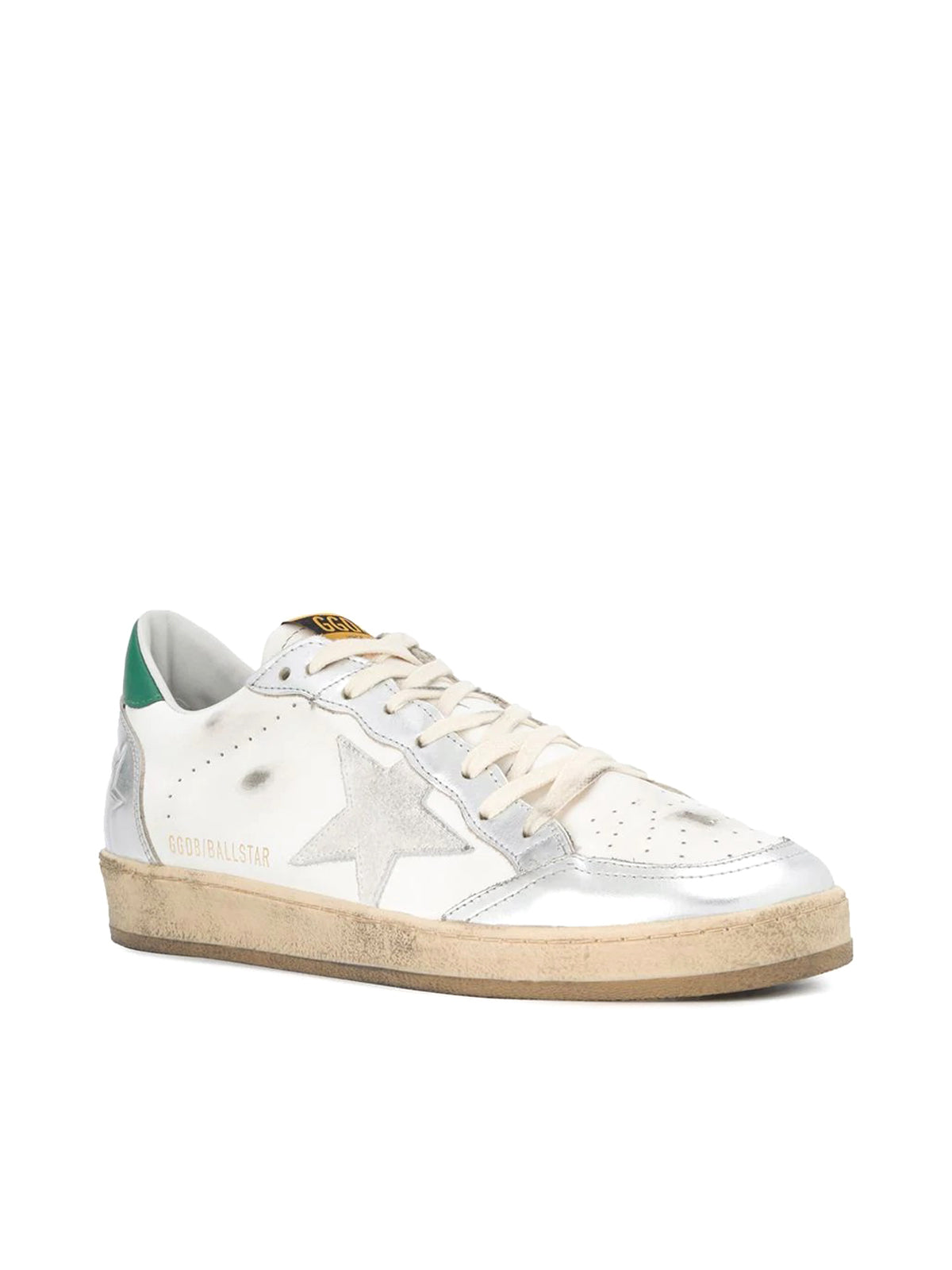 Ball Star low-top sneakers