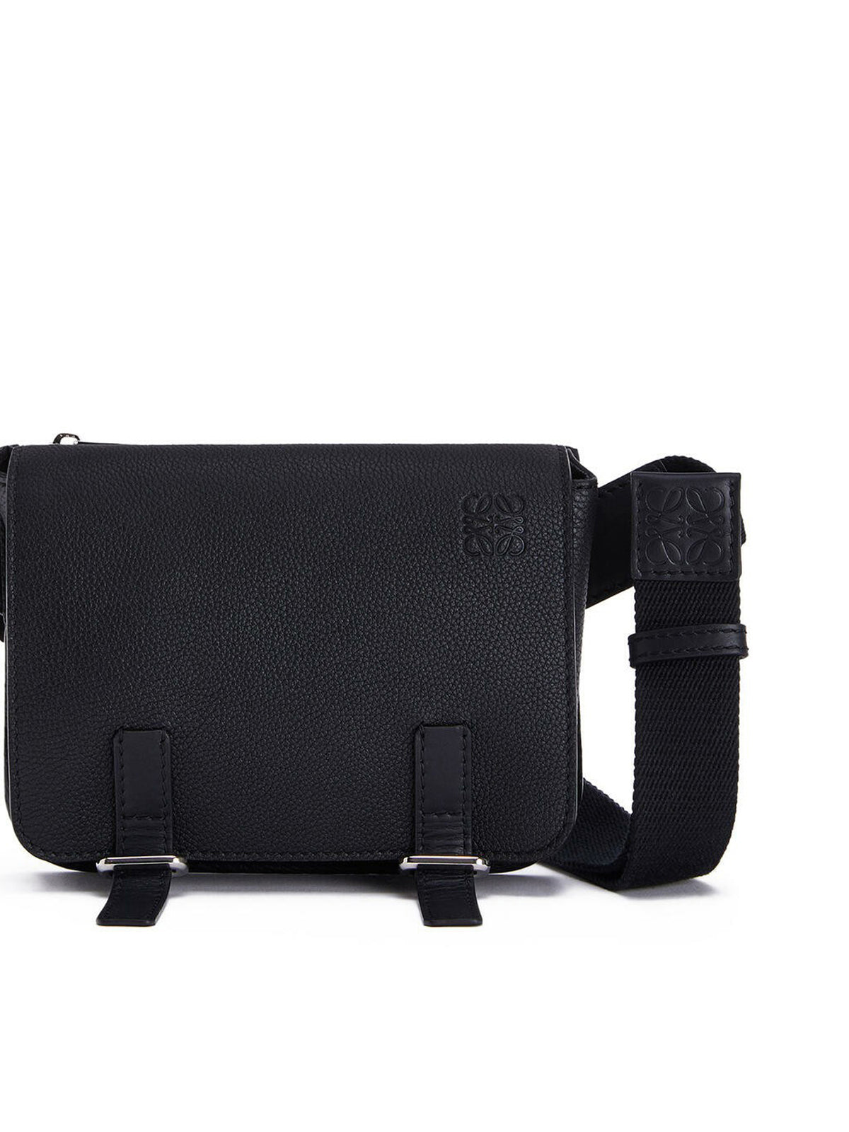 "Loewe ""Military"" pouch"