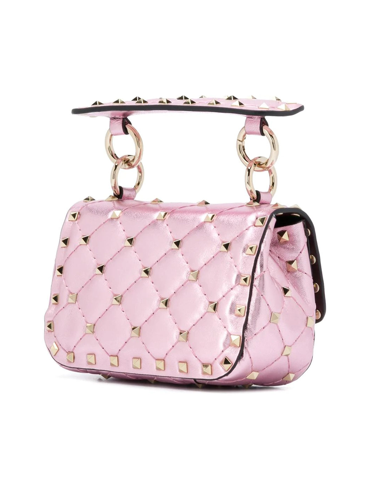 Rockstud Spike mini bag