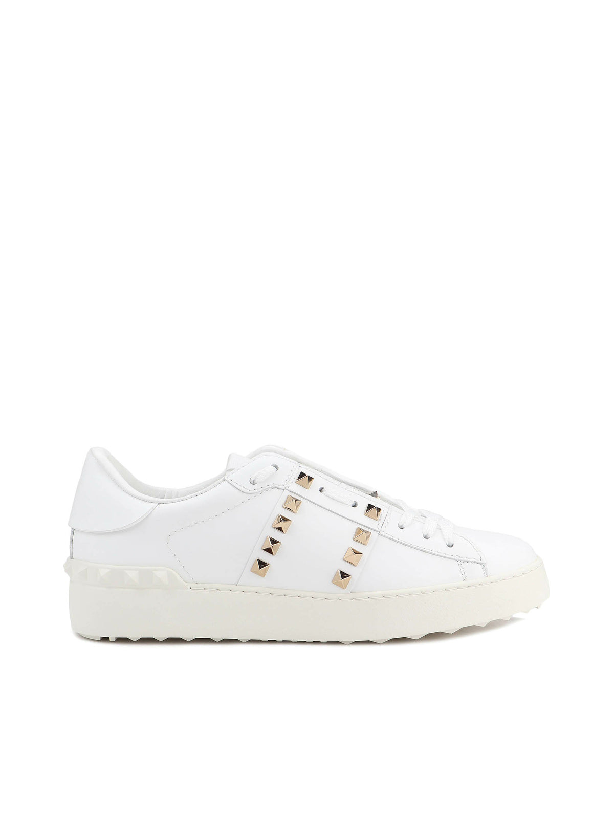 ROCKSTUD UNTITLED SNEAKERS