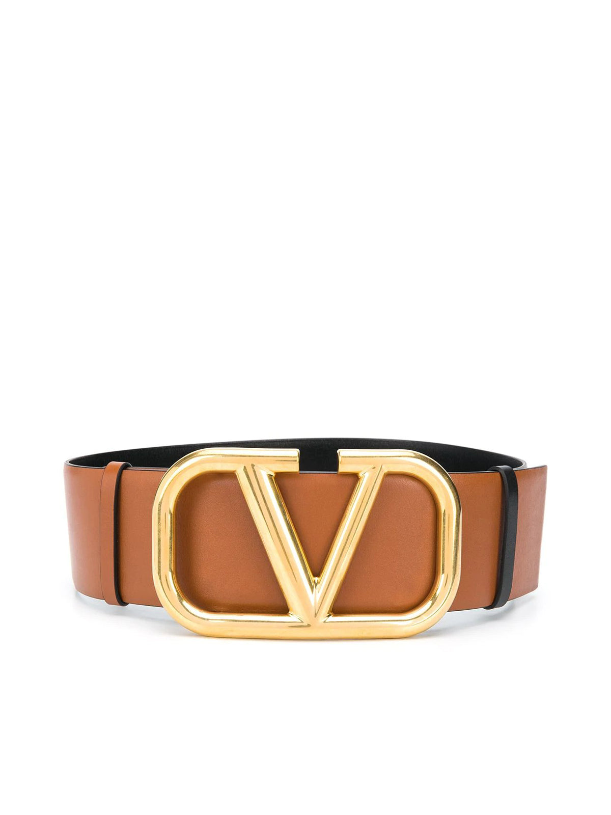 VLOGO buckle belt