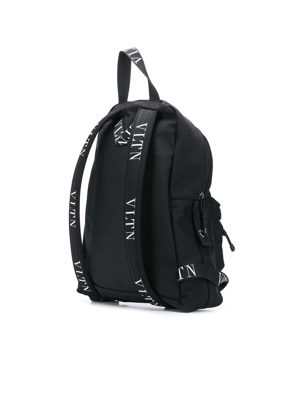 VLTN print backpack