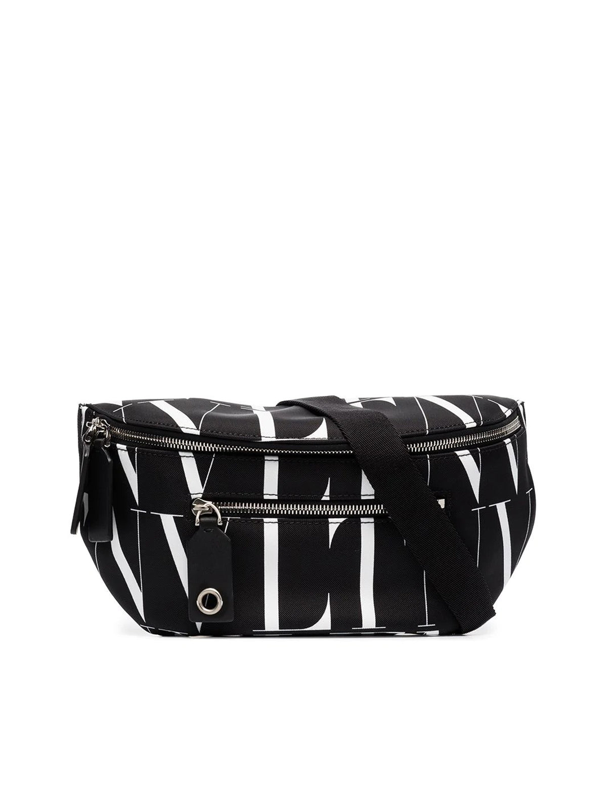 Printed belt bag