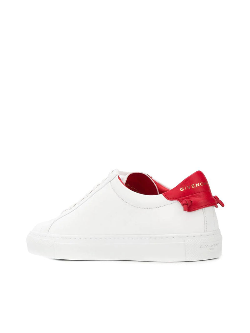 Urban Knots low top sneakers