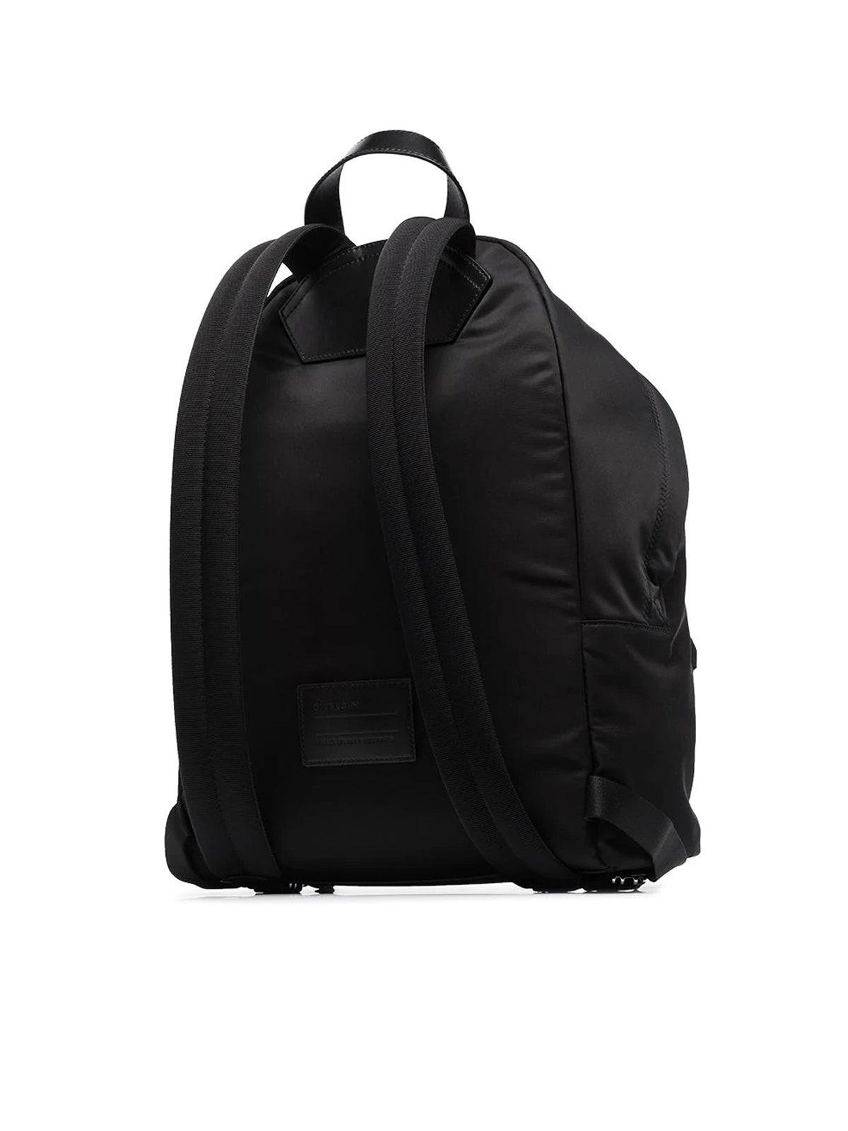 Urban Sunset backpack with logo