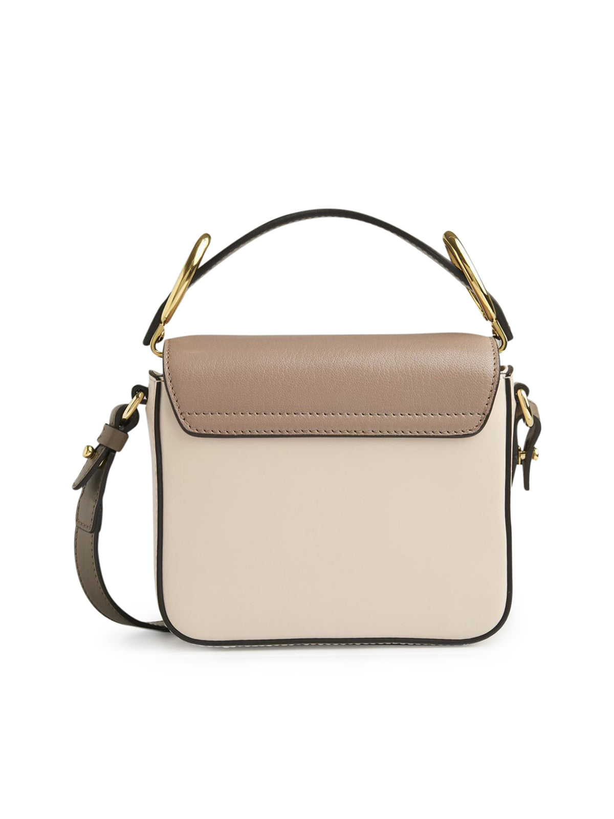 Chloé C mini bag in multicolour