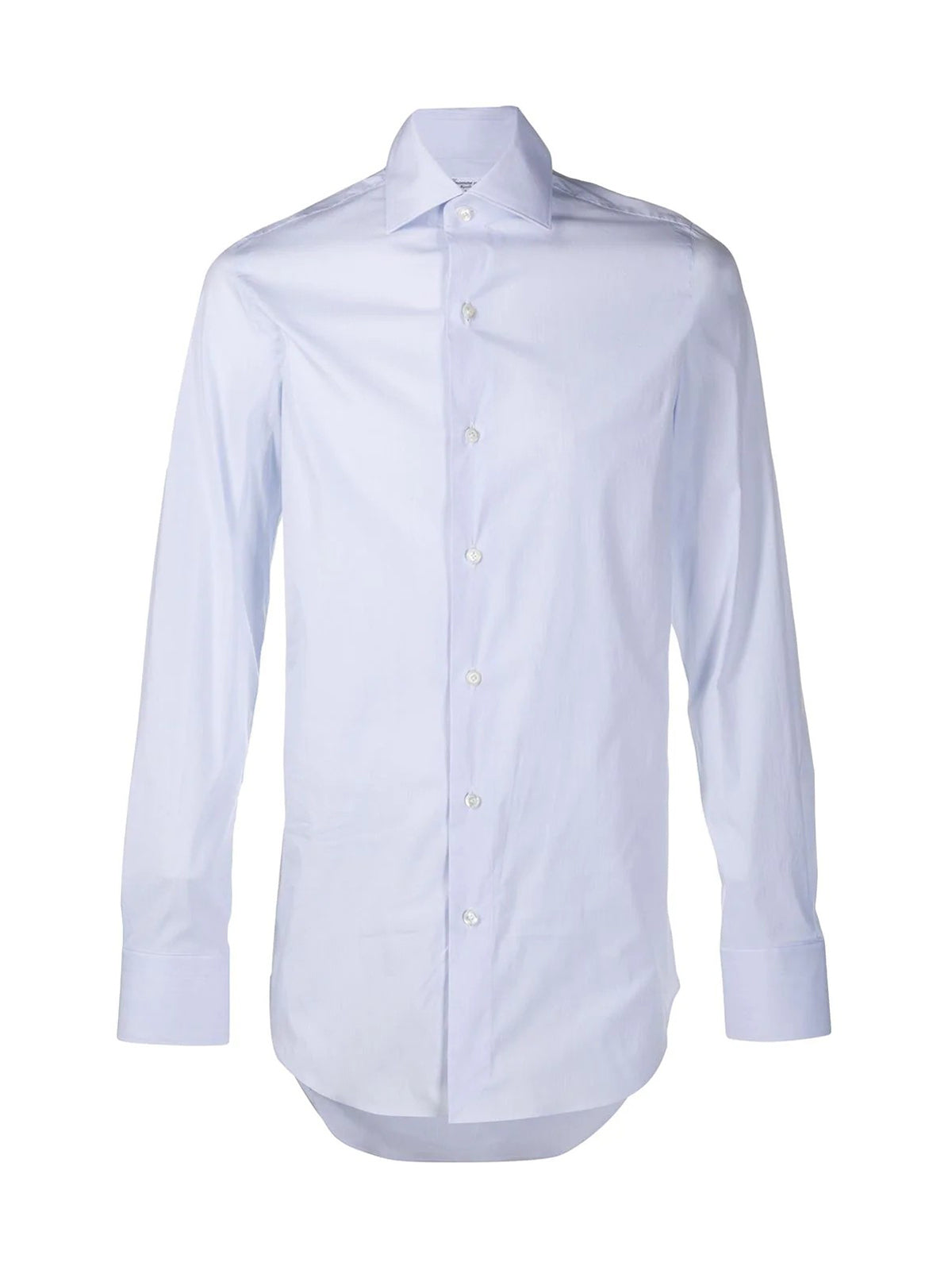 plain button shirt