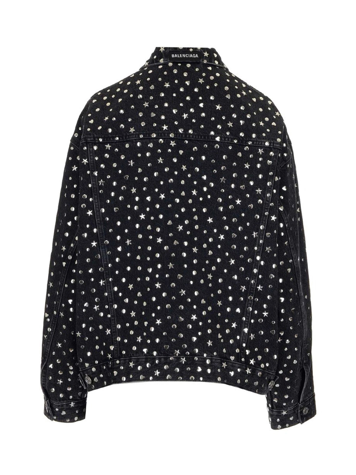 Star Studded Jacket