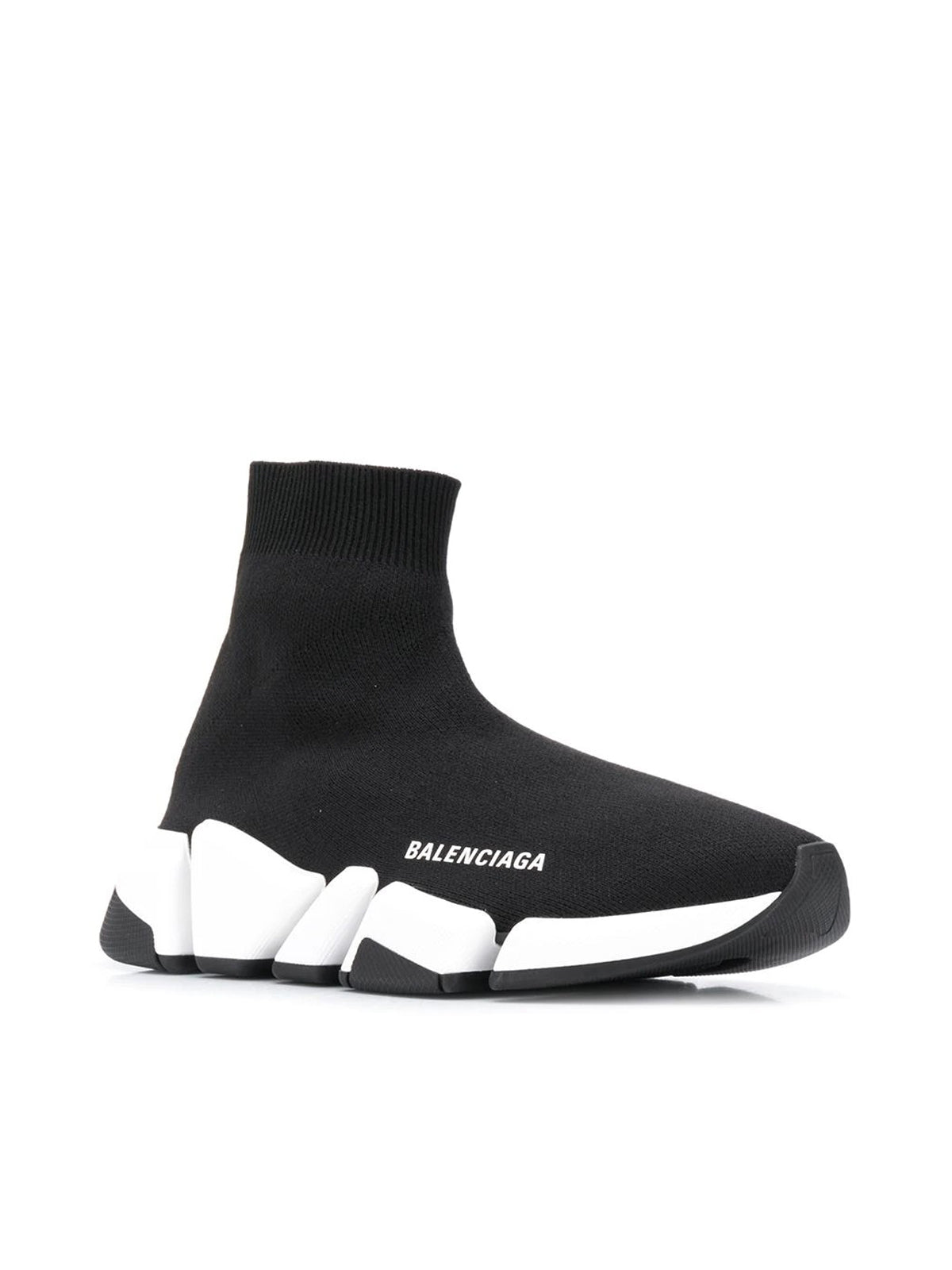 Speed.2 sock-style sneakers