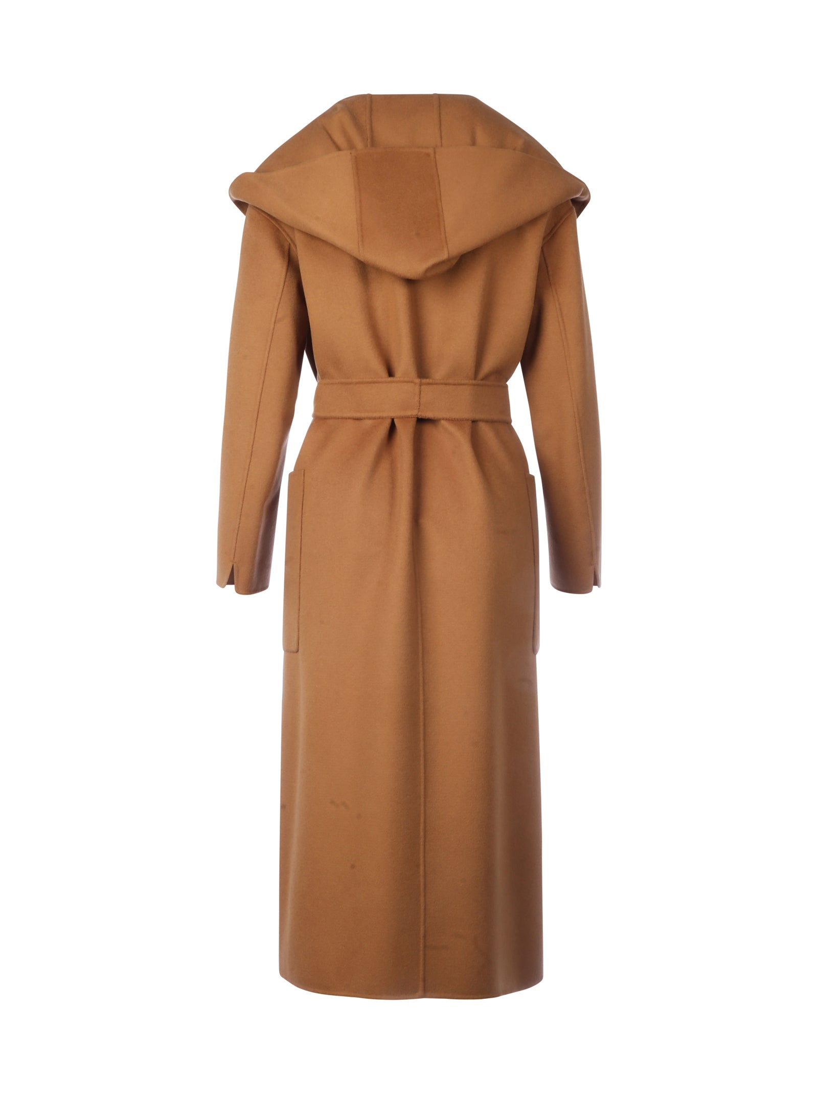 """Nicolò"" long coat"