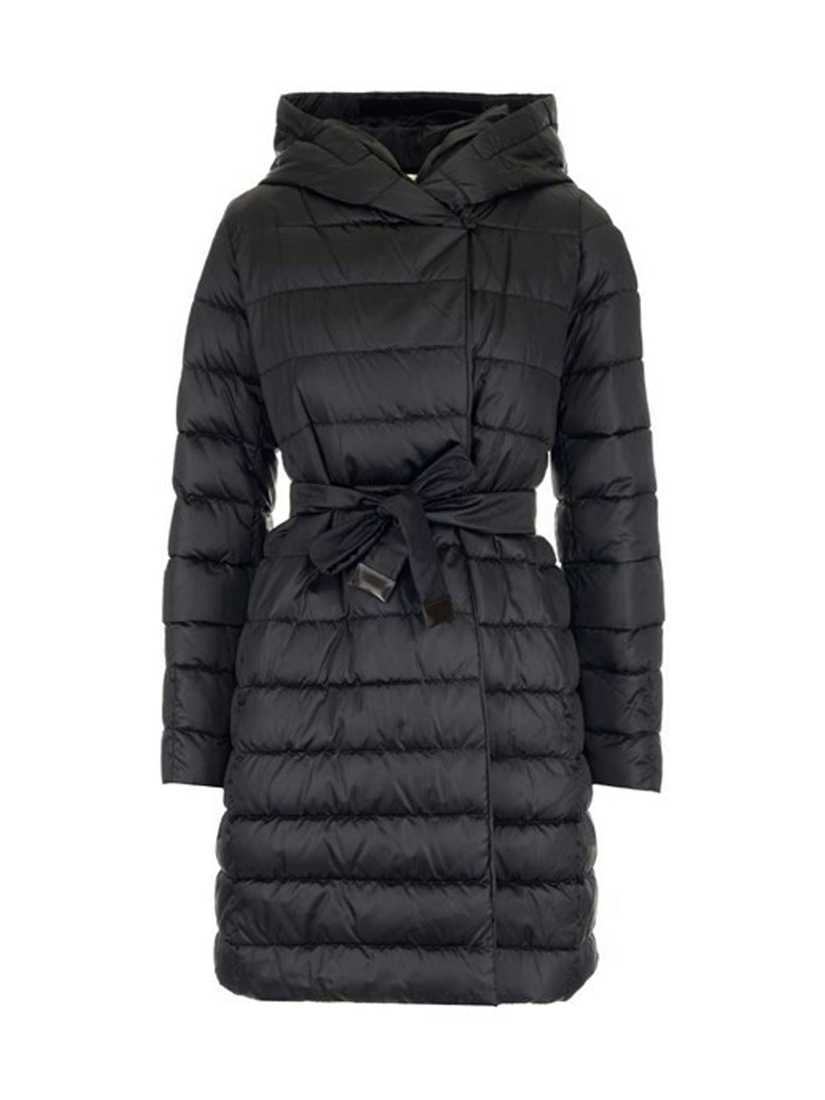 Novef long down jacket