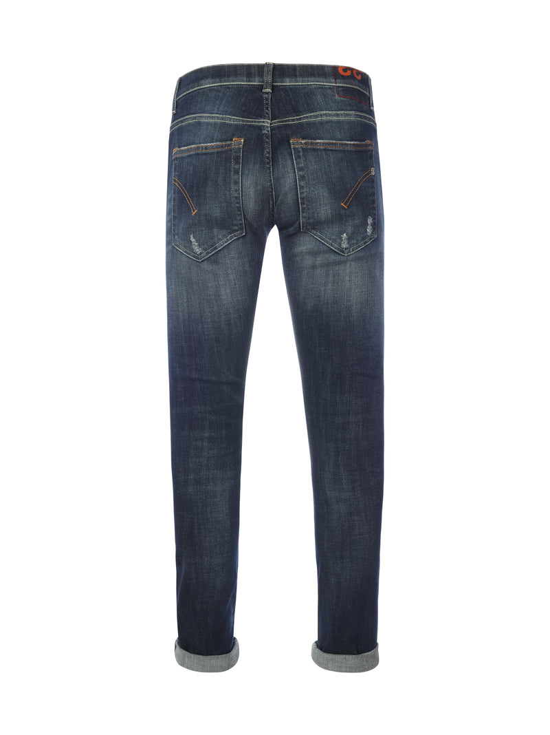 Ritchie skinny jeans