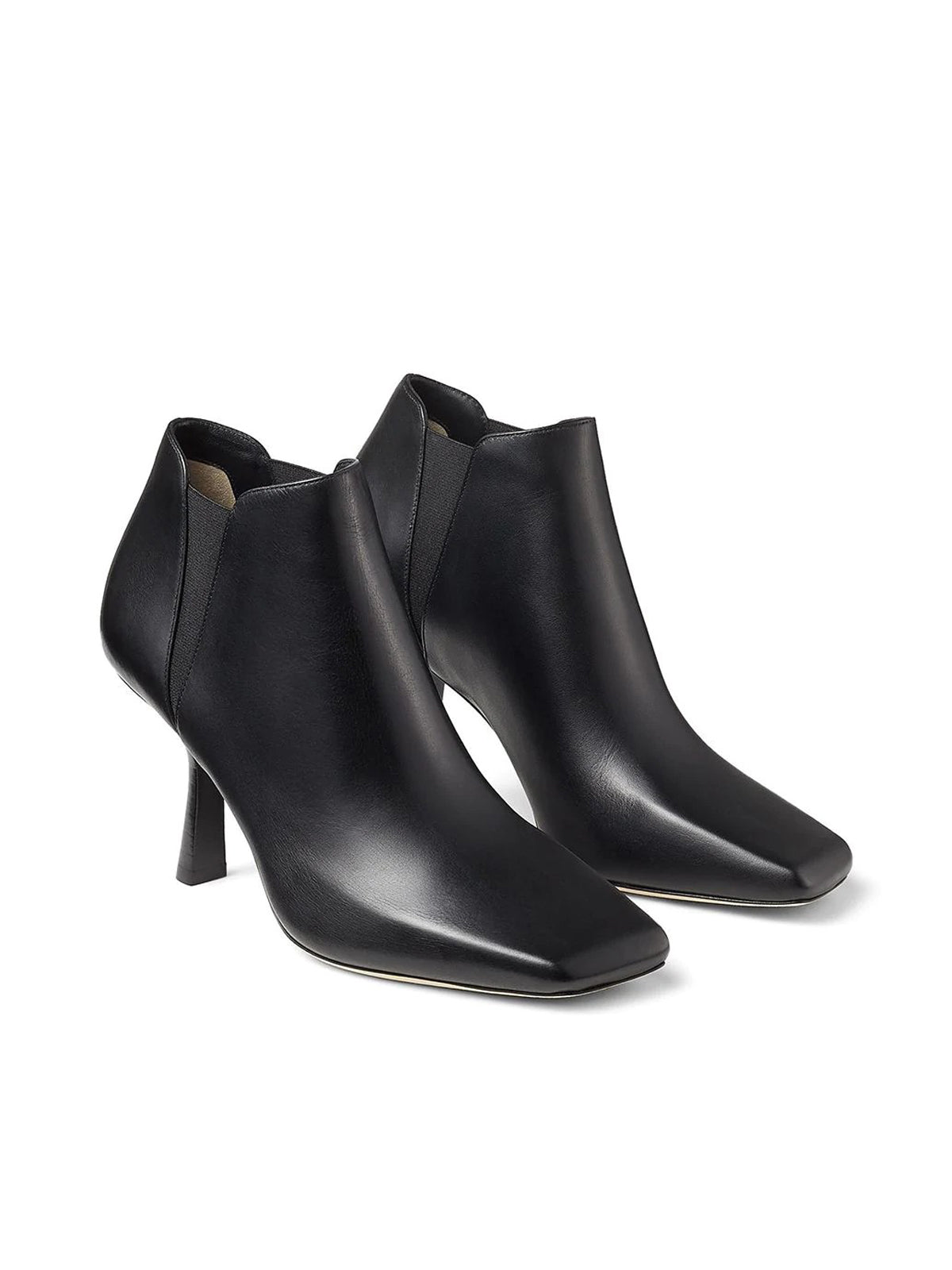 Marcelin squared toe boots.