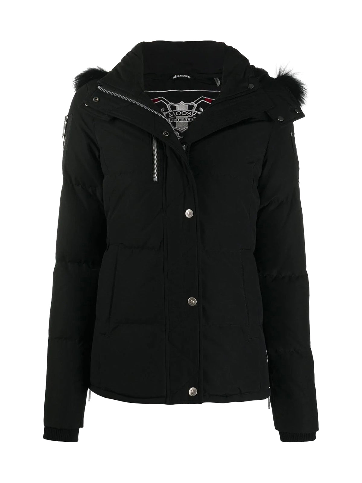 RATHNELLY JACKET