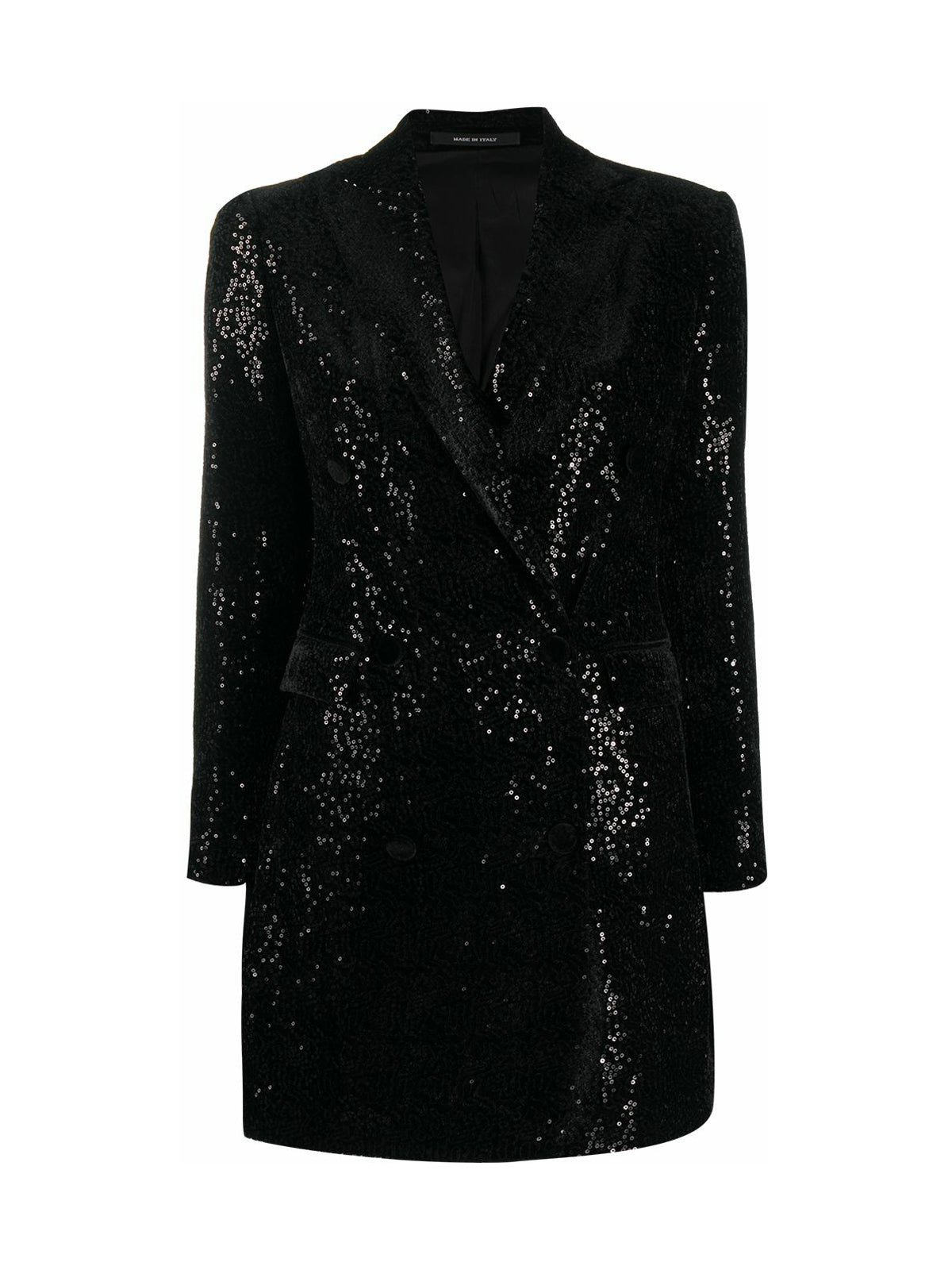 PAILLETTES JACKET