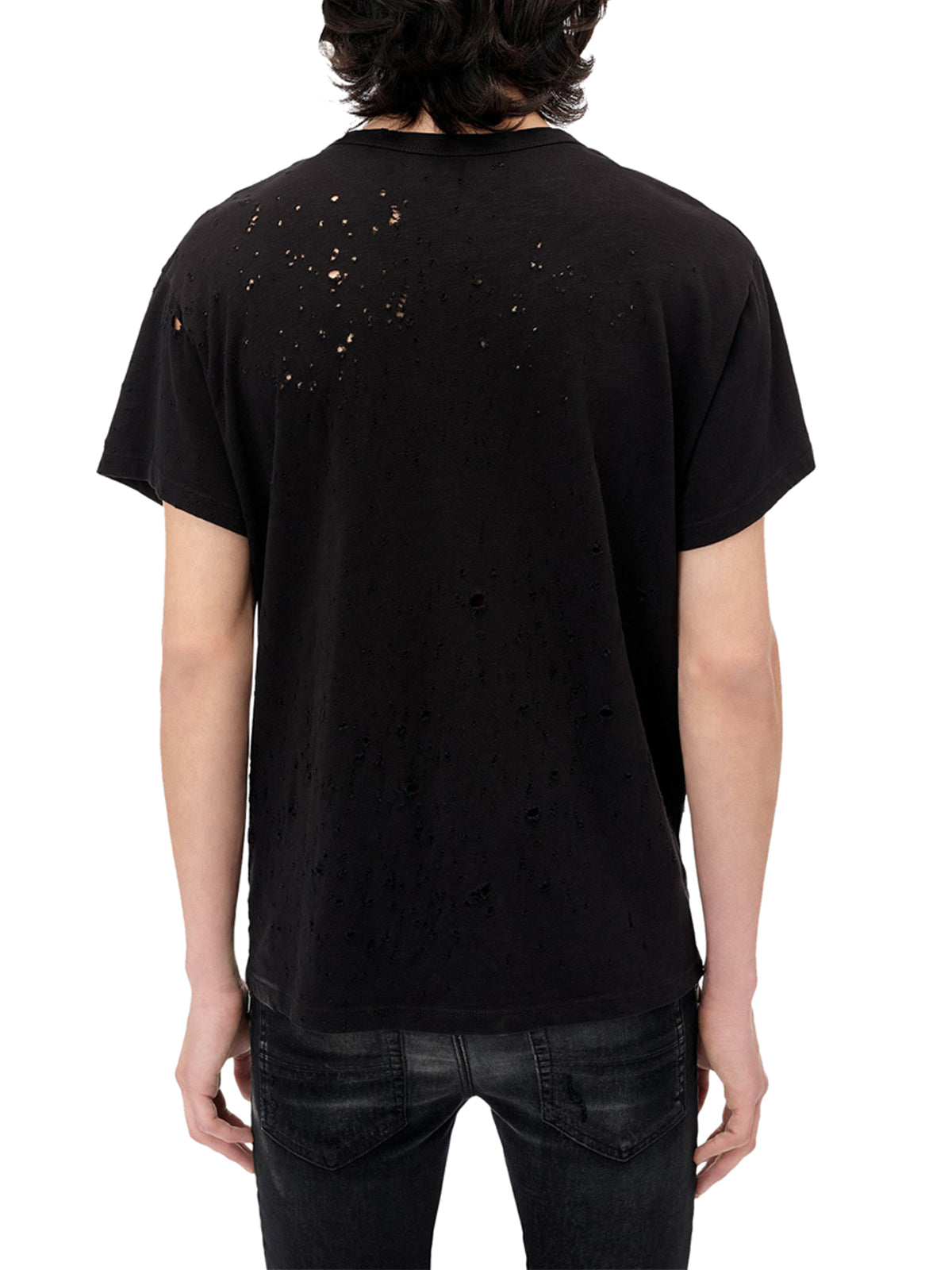 Perforated TSHIRT
