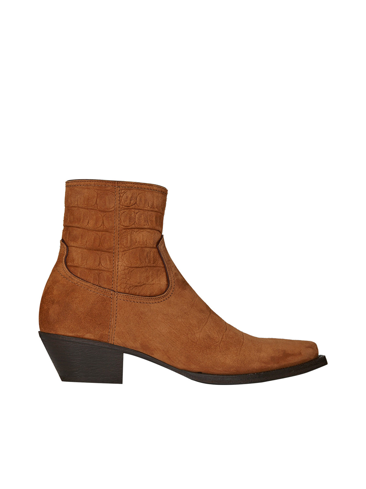 "WESTERN STYLE ""LUKAS"" BOOTS"