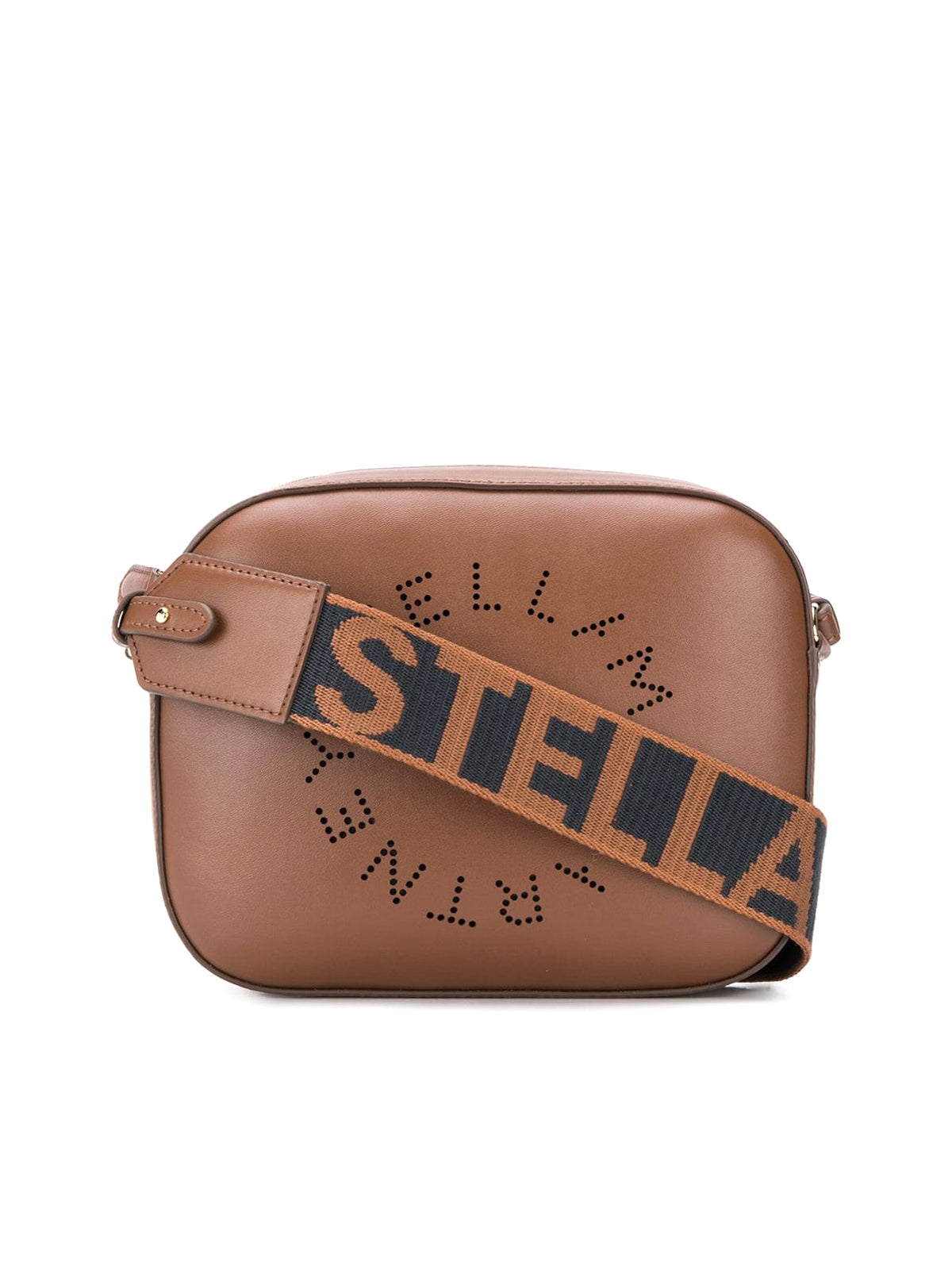 mini Stella Logo camera bag