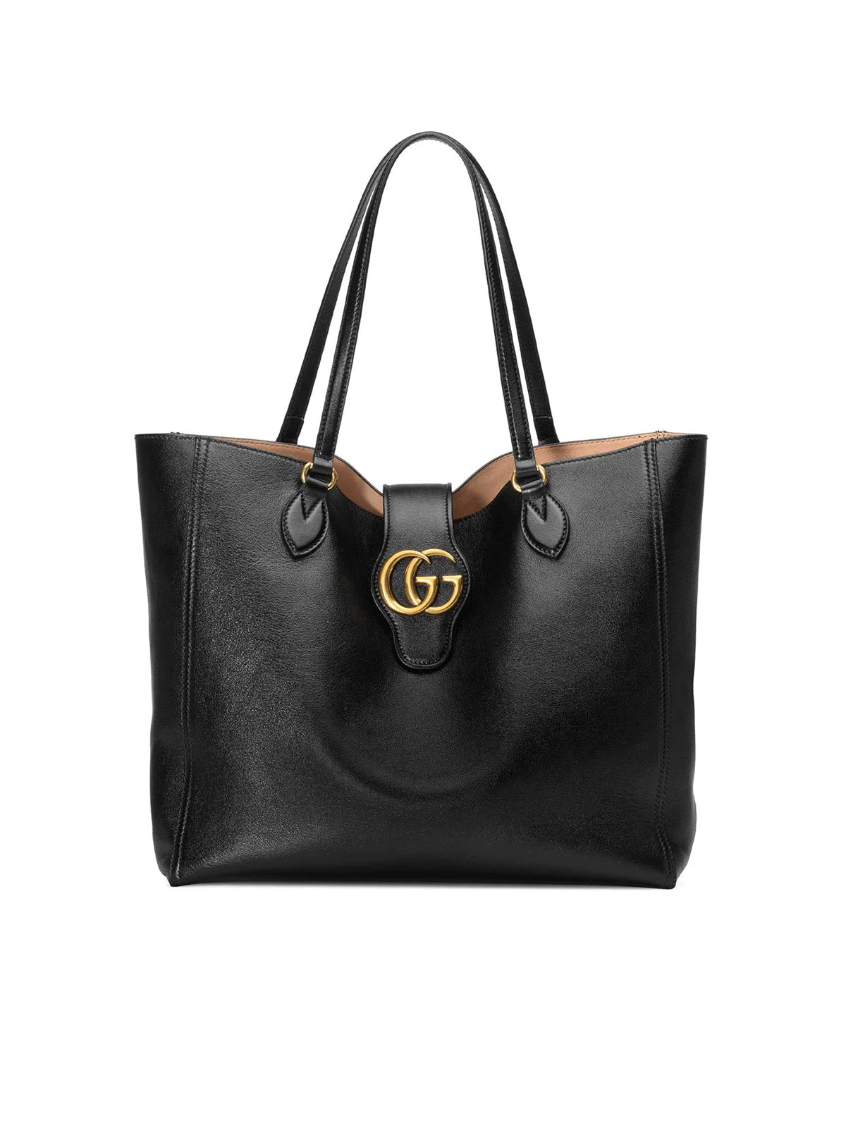 medium Double G tote bag