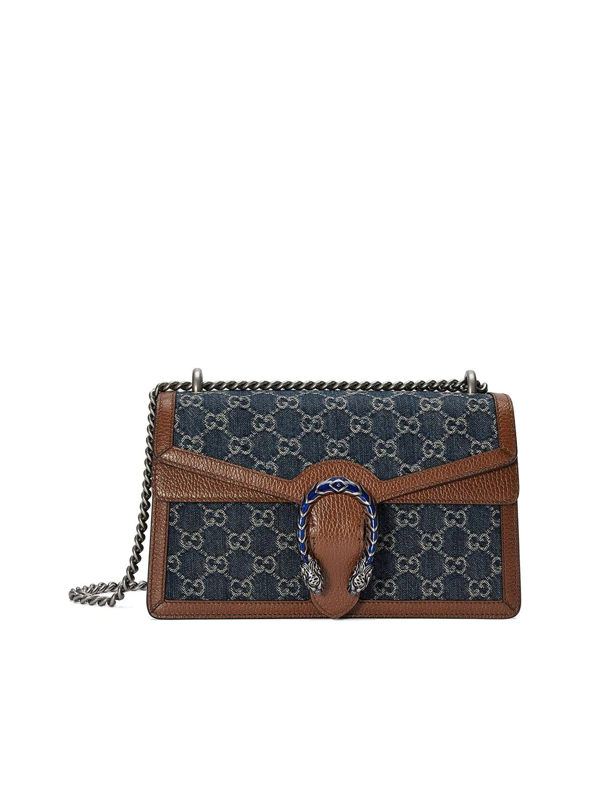Dionysus shoulder bag