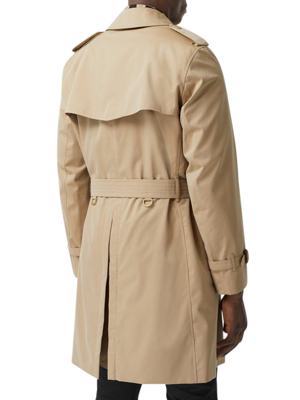 The Mid-length Chelsea Heritage Trench Coat